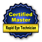 Certified Rapid Eye Technology Trainer